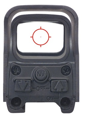Accurate Eotech Holographic Sights