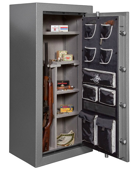 All About Gun Safe Accessories