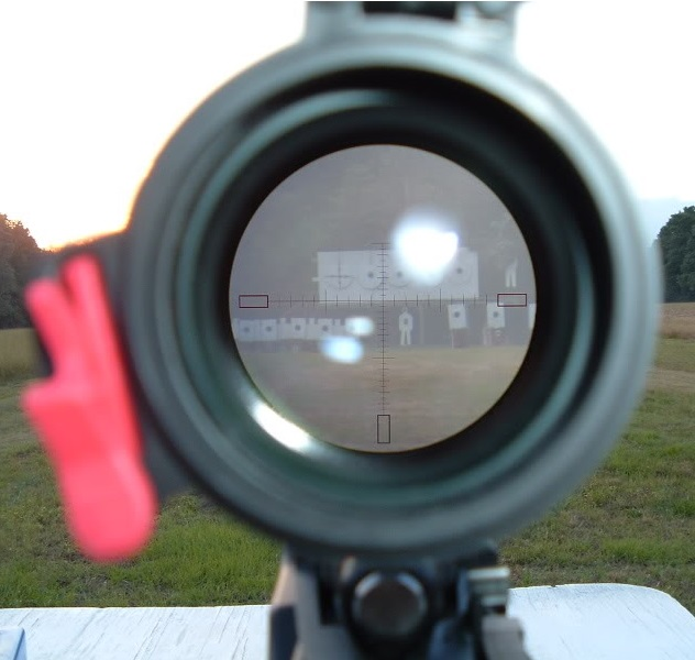 All About Nightforce Scopes