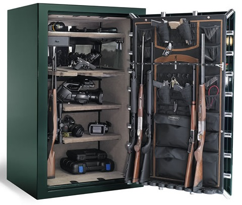 All About The Best Cheap Gun Safe