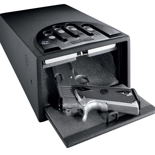 All About The Best Gun Safe