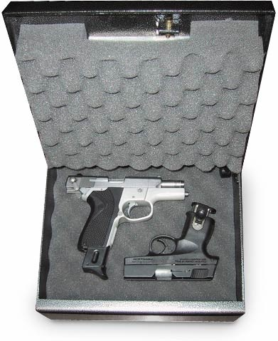 Authentic Cheap Gun Safes Online