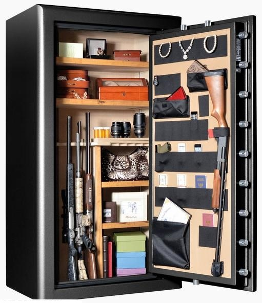 Best Cannon Gun Safe Prices