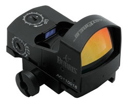 Burris FastFire III Red Dot Sight Pistol