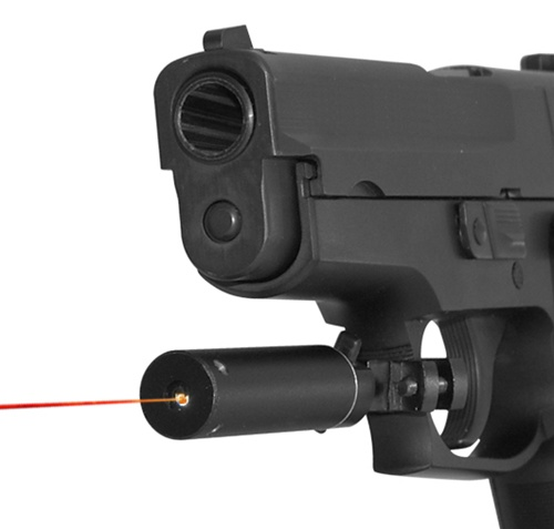 Buy Quality Airsoft Pistol Laser Sight