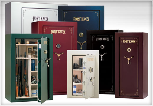 Buy The Best Fireproof Gun Safe