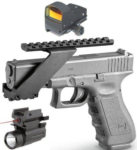 Buy The Best Weaver Pistol Scopes