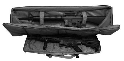 Condor Tactical Double Rifle Case