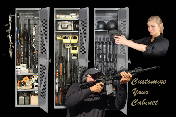 Customize Best Home Gun Safe