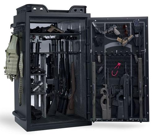 Browning AR34F Tactical Gun Safe