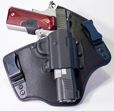 Find The Best Gun Holster For Car