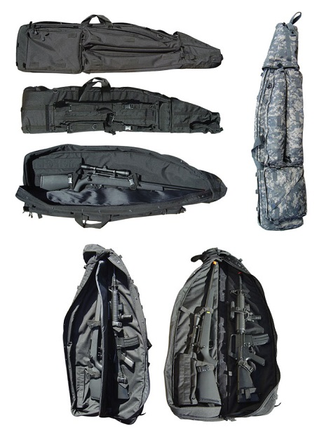 Find The Best Rifle Drag Bag