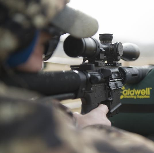 Find the Best Sniper Rifle Scopes