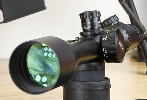 Good Reviews For Millet Scopes
