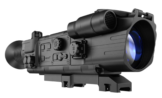 Good Reviews for Pulsar Night Vision Rifle Scopes