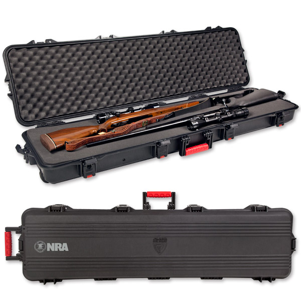 High Quality Hard Sided Rifle Case