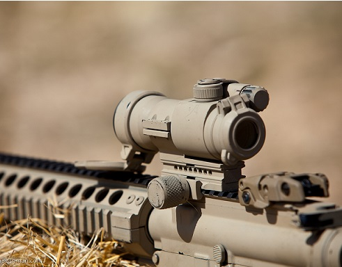 Modern Aimpoint Pro