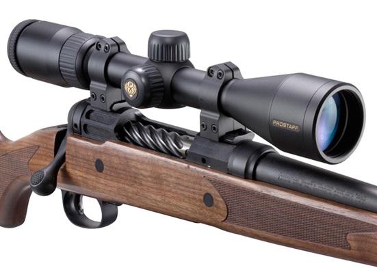 Nikon Prostaff Rifle Scope
