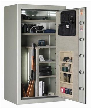 Quality Gun Storage Cabinets