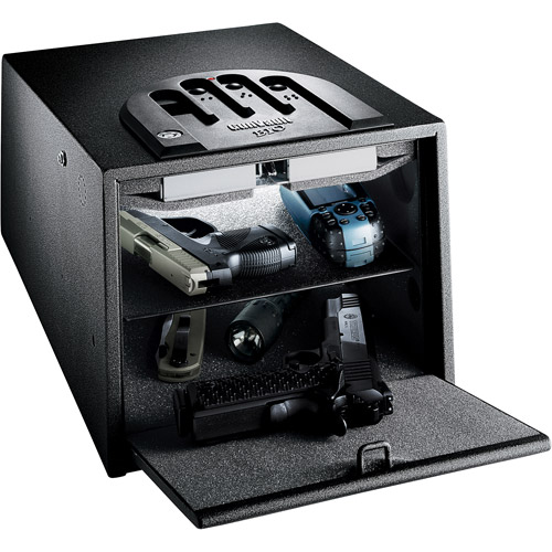 Reliable Biometric Gun Safe