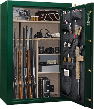 Reliable Cannon Gun Safes