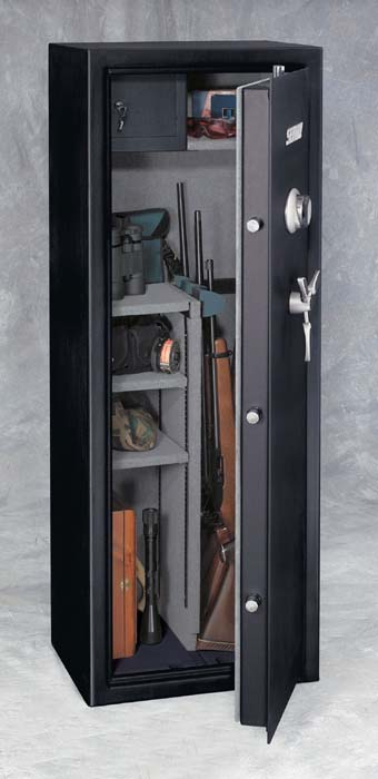 Reliable Sentry Gun Safe