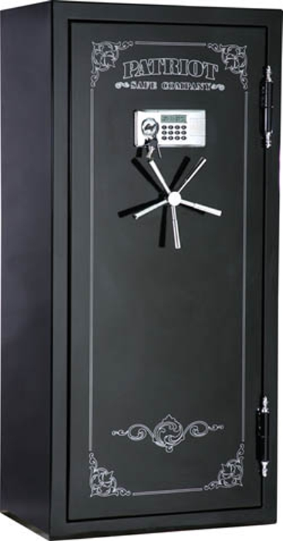 Reliable and Cheap Patriot Gun Safes