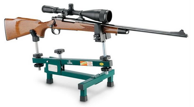 San Angelo Gun Vise