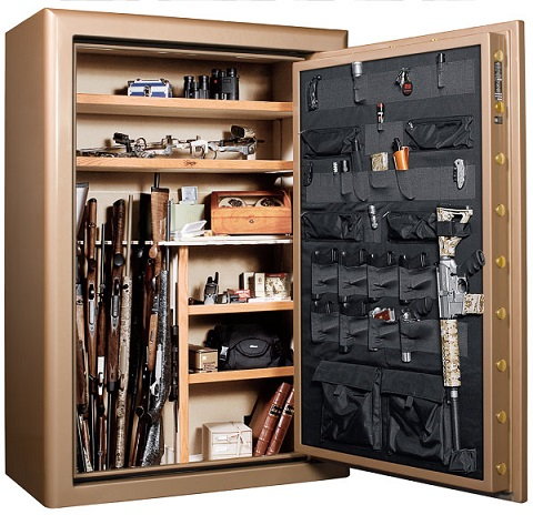 Shop For Cannon Gun Safes For Sale