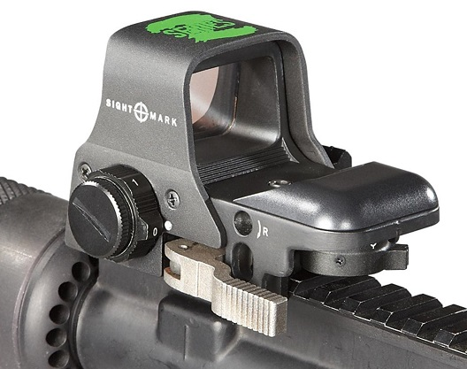Sightmark Ultra Shot Zombie Series Reflex Sight