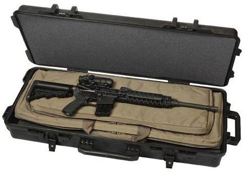 The Best Tactical Gun Bags