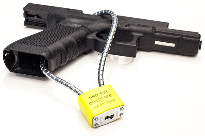 Tips For Cable Gun Locks