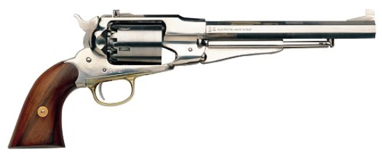 Vintage Black Powder Guns