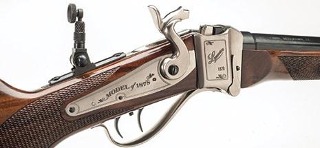 Vintage Lyman Gun Sights