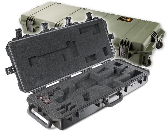 Waterproof Hard Rifle Case