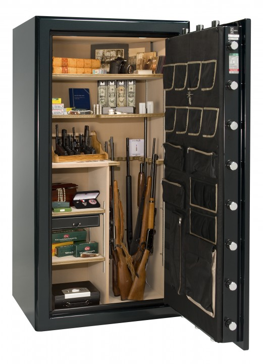 What is the Best Gun Safe Review