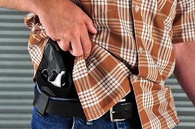 Where To Find Gun Permit Application