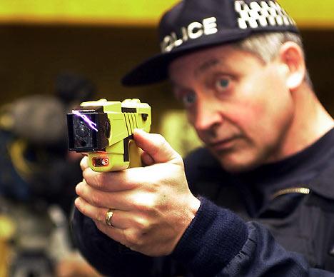 Cool Police Stun Gun