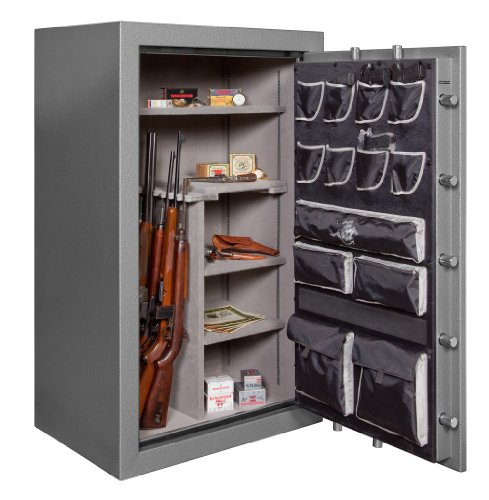 Find Reviews For Liberty Gun Safe