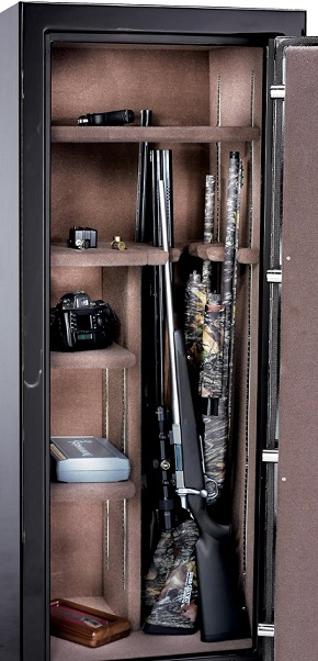 Inexpensive Used Gun Safes For