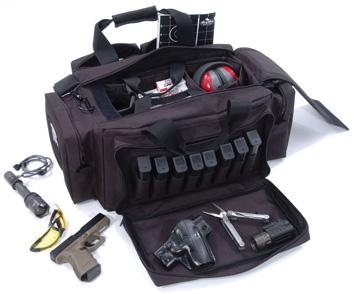 Special Gun Range Bag
