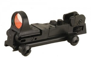 ar15 optics reviews