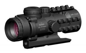 best ar 15 scope reviews