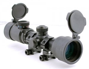 best quality ar15 rifle scopes reviews