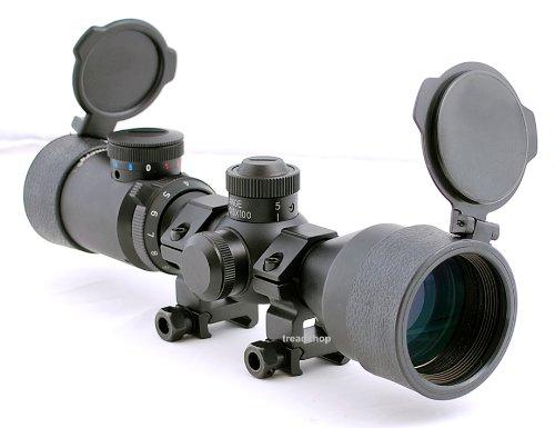 scopes rifle ar15 ar scope rifles optics short compact hunting bdc rings rated hammers illuminated weaver military riflescope target mildot
